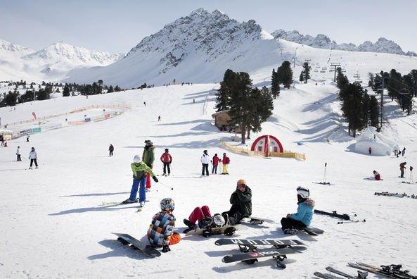 Nauders, © Tirol Werbung/Kathrein Verena