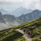 Wandelen in Tirol, © Tirol Werbung