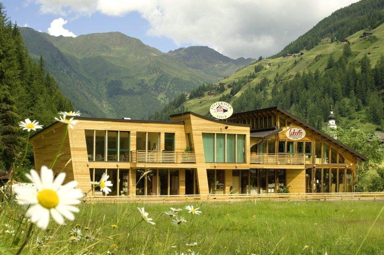 Foto: Villgrater Naturhaus