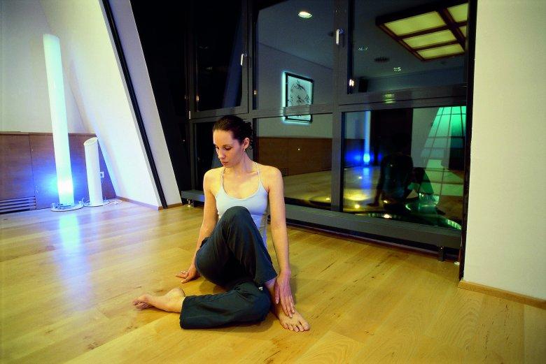 Voel wat je beweegt… Yoga is een goeie hulp bij deze zoektocht
