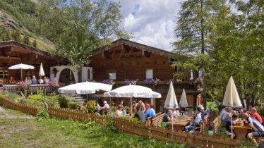 Laponesalm in het Gschnitztal, © Wipptal Tourismus