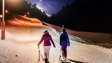Rodelen in Tirol, © TVB Wilder Kaiser
