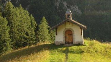 Adelaarsweg etappe 11: Karwendelhaus – Hallerangerhaus/-alm, © Tirol Werbung/Holger Gassler