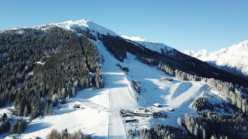 © Skigebiet Bergeralm