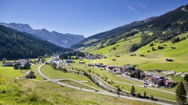 Gerlos in zomer, © Zillertal Arena