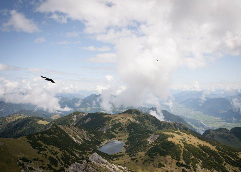 Zireiner See., © Tirol Werbung, Jens Schwarz