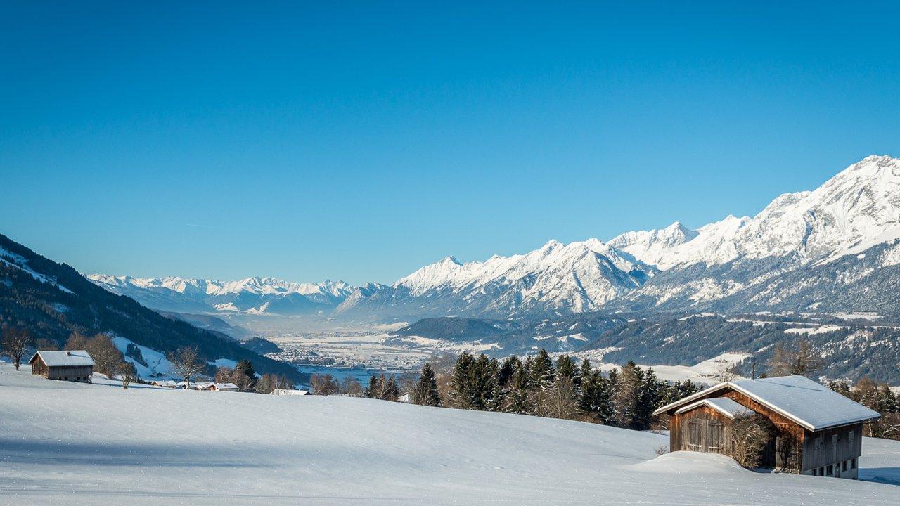© Silberregion Karwendel