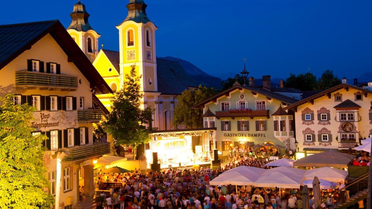 © Region St Johann in Tirol/Franz Gerdl