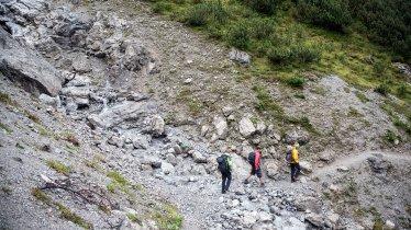 Adelaarsweg etappe 17: Lechtaler Alpen, © Tirol Werbung/Dominik Gigler