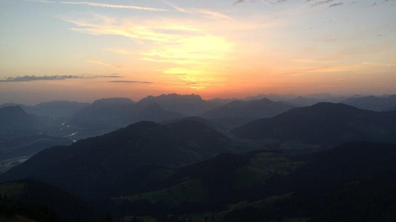 Gratlspitz, 1899 meter, © Alpbachtal Tourismus
