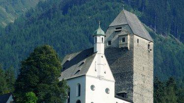 Schloss Freundsberg bij Schwaz, © Bernhard Aichner