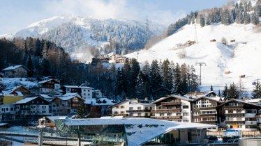 St. Anton am Arlberg in het winter, © TVB St. Anton am Arlberg