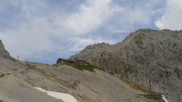 De Meilerhütte bij Leutasch, © Martina Nairz