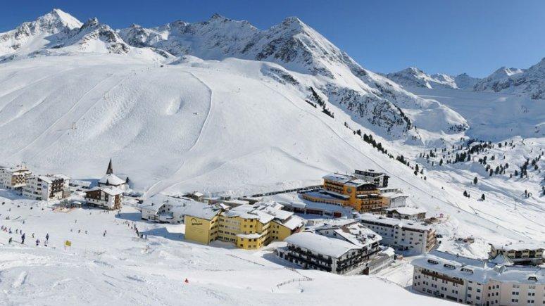 Kühtai, © Innsbruck Tourismus