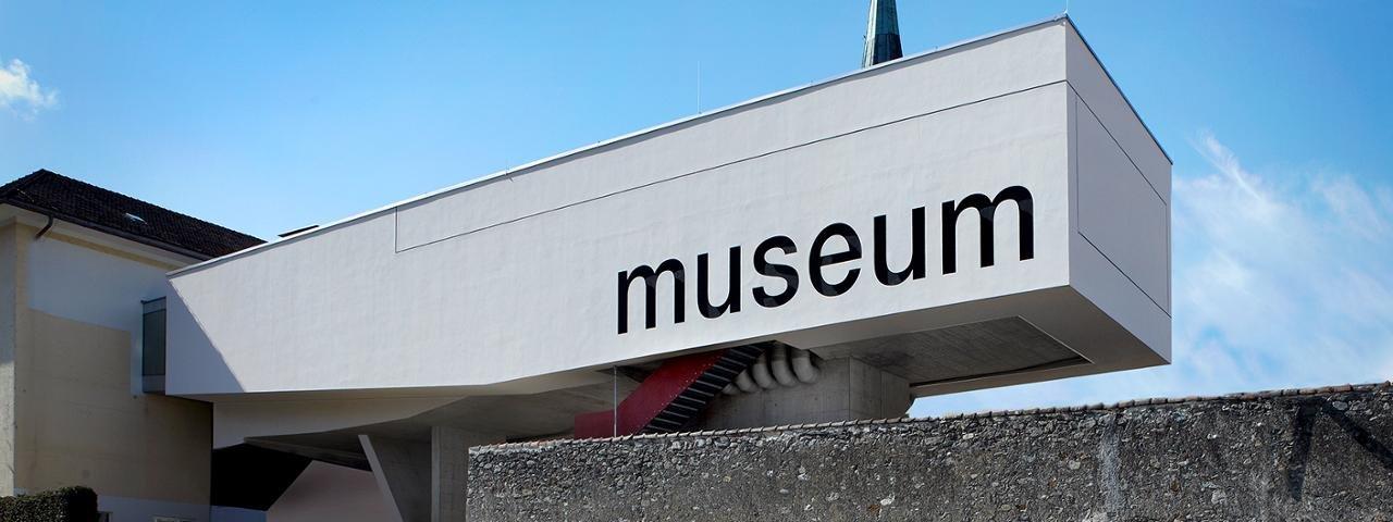 Museum der Völker, © Museum der Völker