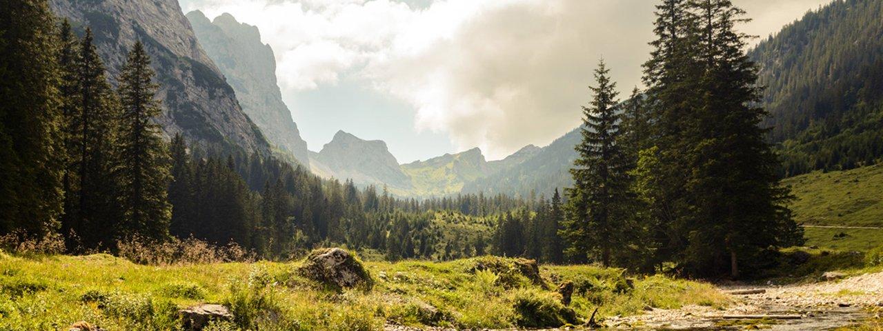 © Naturparkregion Reutte