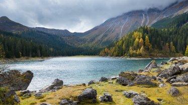 Obernberger See, © Tirol Werbung