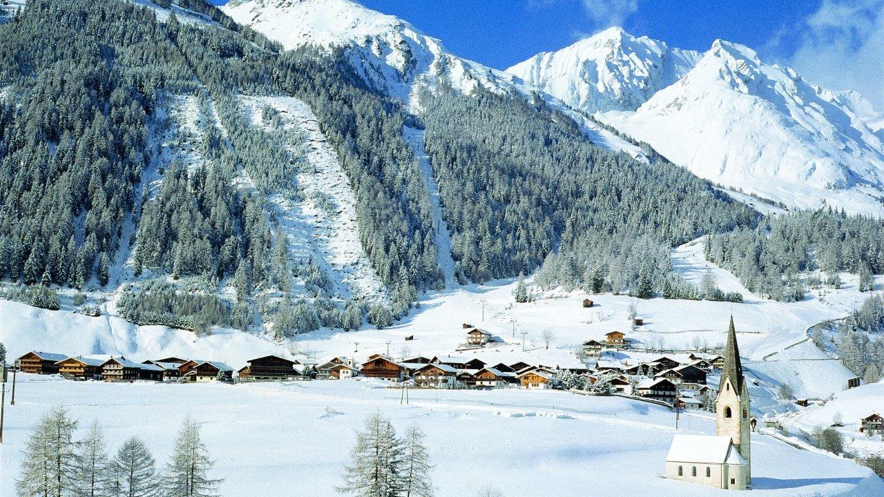 © Osttirol/Infobüro Kals am Großglockner
