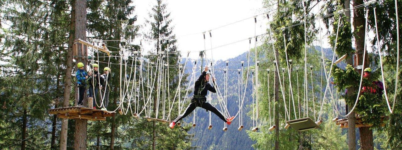 © Alpin Center Hochzeiger - Pitztal